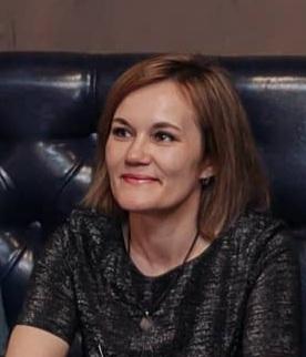 Отзыв Наталья Хитева