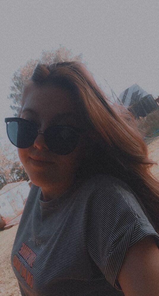 Отзыв Анастасия  Смыкалова